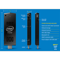 Jual Intel Compute Stick ( Windows 10 ) Murah