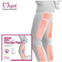 MYMI PAHA - MYMI WONDER PATCH LOW BODY 020517