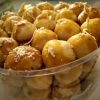 Jual NASTAR KEJU |KUE LEBARAN|500 grm|enak,lembut,halal Murah