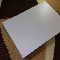 Jual Kertas Jasmine PUTIH , Kerajinan, Undangan Mewah Premium A4 190g Murah