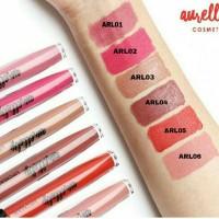 Aurelloly Lipstick from Aurel Hermansyah