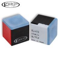 kamui chalk beta 0.98 (kapur untuk stick billiard) new
