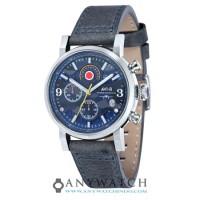 AVI-8 Man Hawker Hurricane Watch Camouflage Dial Grey AV-4041-07