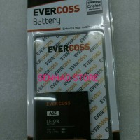 Batre/Batrai/Battery Evercoss Cross Original A5Z