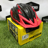 Helm Sepeda Gunung United F22 / F33 Raptor