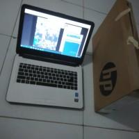 laptop gaming hp 14-ac145tx