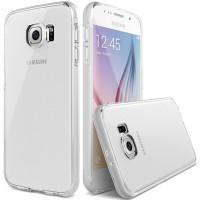 VERUS Galaxy S6 CASE Crystal MIXX Clear