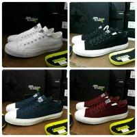 Sepatu Premium Converse CT 2 Low Sneakers Ori Couple Original Murah