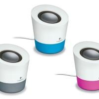 Logitech Z50 Multimedia Speaker - Ac