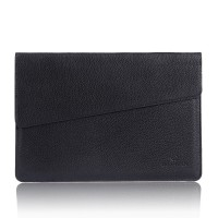 Jual Gearmax 15.4 inch Envelope Waterproof PU Laptop Sleeve Case Bag GM40 Murah
