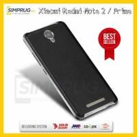 Jual Case Xiaomi Redmi Note 2 Prime Back Cover Baterai Leather Kulit Casing Murah