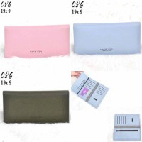 Dompet Forever Young 086