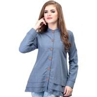 Dress / Atasan Wanita Trendy - SKY 689