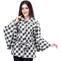 Dress / Atasan Wanita Trendy - SRS 574