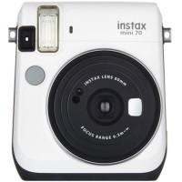 Jual Fujifilm Instax Mini 70 (Moon White) Murah
