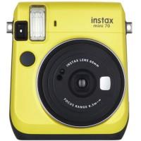 Jual Fujifilm Instax Mini 70 (Canary Yellow) Murah
