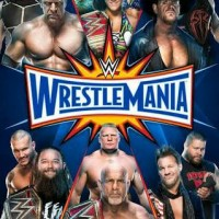 Harga dvd wwe wrestlemania 33 2017 include kick off wwehall of fame | antitipu.com