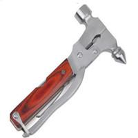 5 In 1 Multifunction Hammer Palu Tang Obeng Gergaji Pisau Multifungsi