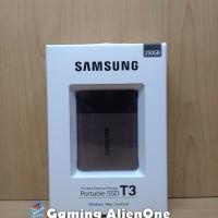 harga Samsung Portable Ssd 250gb Hardisk Harddisk Eksternal External 250 Gb Tokopedia.com