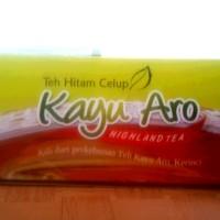 Harga Teh Kayu Aro Hargano.com