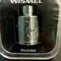 Wismec Neutron Authentic