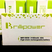 Batrai Vape Brillipower