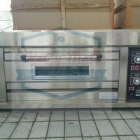 Oven Gas Roti EKONOMIS BC-HGO-12