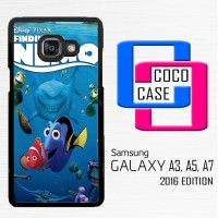 Casing Hp Samsung Galaxy A3,A5,A7 2016 Finding Dory Disney X4179