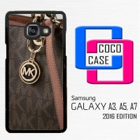 Casing Hp Samsung Galaxy A3,A5,A7 2016 Michael Kors Bag X4440