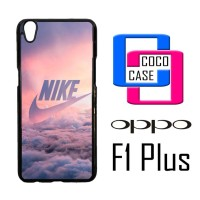 Casing Hp Oppo F1 Plus Nike In Cloud X4559