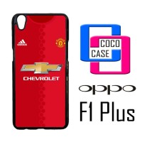 Casing Hp Oppo F1 Plus Manchester United 2016 X4257
