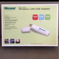 wireless LAN USB adapter