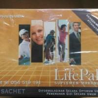 harga 2 Box, 60 Sachet, Lifepak  ( Multi Vitamin, Fitonutrien, Tablet ) Tokopedia.com