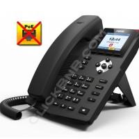 Fanvil X3S Color IP Phone [non PoE]