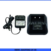 CHARGER BAOFENG UV-5R