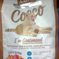 Makanan kucing BRIT CARE COCO