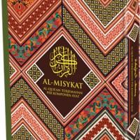 AL MISYKAT: Al-Quran Terjemahan per Komponen Ayat