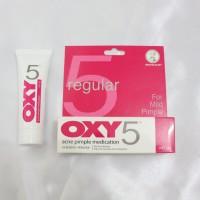 OXY 5 (25gr)