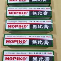 MOPIKO Ointment Original - Salep Herbal untuk kulit