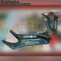 Winglet Premium Honda All New CBR250RR - CBR 250RR