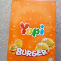 Permen Yupi 24 Pcs - Burger