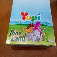 Permen Yupi 24 Pcs - Dino Land