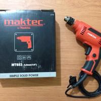 Mesin Bor Maktec MT653 / MT 653