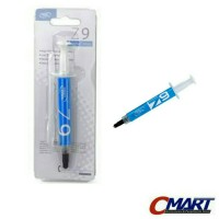 harga Deep Cool Z9 Thermal Compound Grease Paste Original Deepcool Tokopedia.com