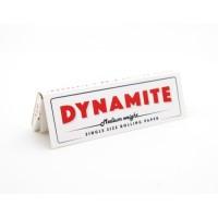 Papir Dynamite Rolling Paper Reguler 1-booklet