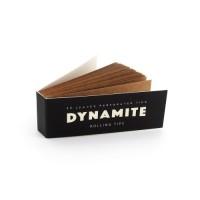 Paper Dynamite Rolling Tip 1-booklet