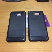 Samsung C9 Pro Ipaky / Ipacky / Delkin Carbon Case / Casing / Bumper