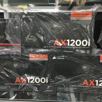 PSU Corsair AXi Series AX1200i (CP-9020070-EU) 1200 Watt 80+ Platinum