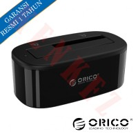 "ORICO 6218US3 USB3.0 Docking Station for HDD/SSD 2.5"" & 3.5"" SATA"
