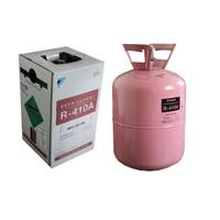 Refrigerant Freon AC R410 R410a R-410 Daikin bukan Dupont / Honeywell